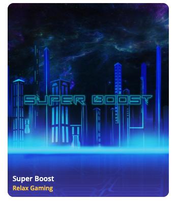 super boost game