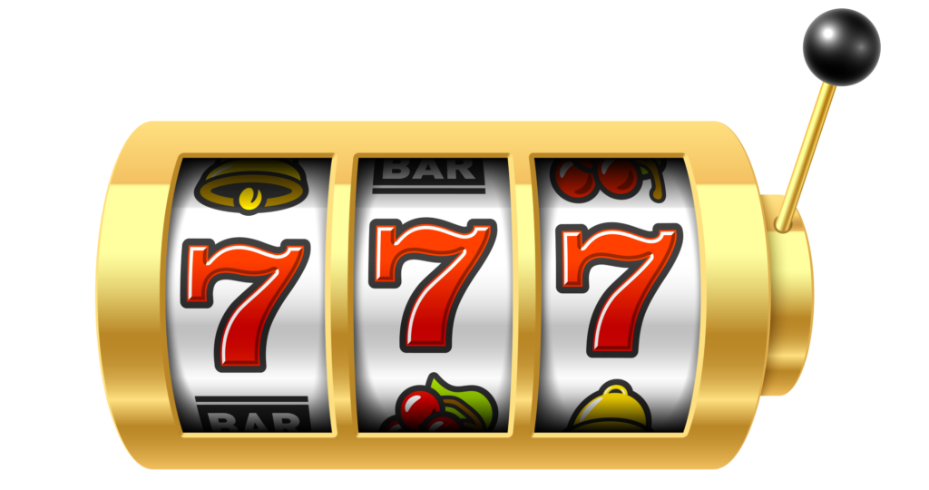 lucky 7 slots