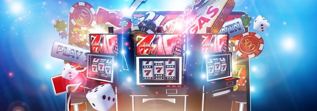 best slot games banner image